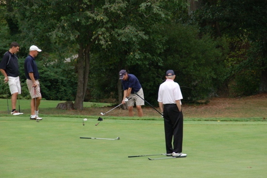 2008 VACRE Golf Tournament