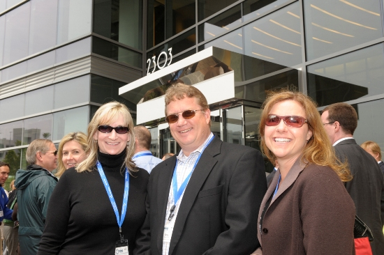 2008 NAIOP Bus Tour
