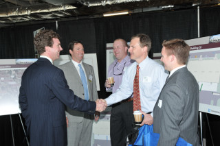 2010 NAIOP Bus Tour