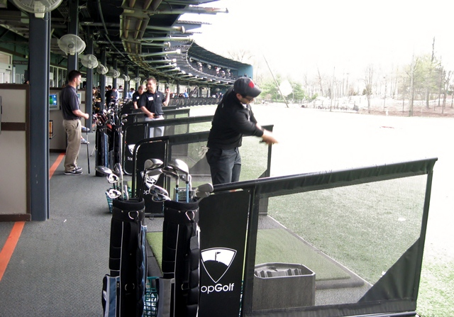2015 DL TopGolf