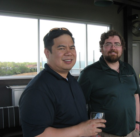 NAIOP Northern Virginia DL Topgolf