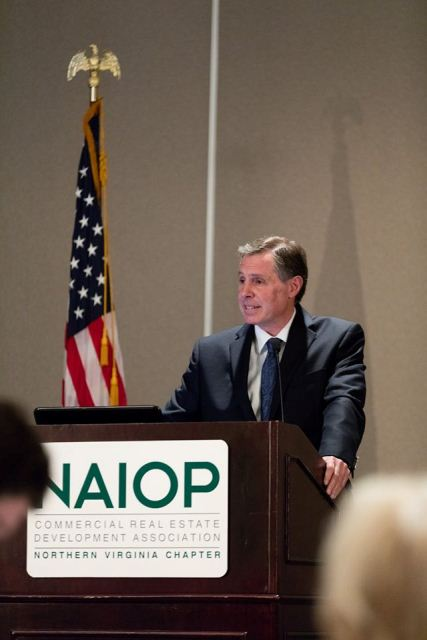 NAIOP Northern Virginia Falls Church Program