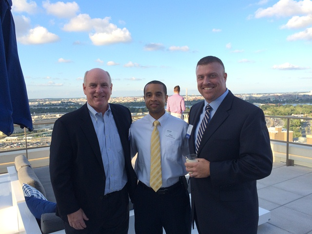 NAIOP Northern Virginia Prospective Member Mixer