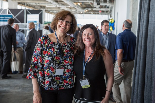 2018 NAIOP Bus Tour and Trade Show