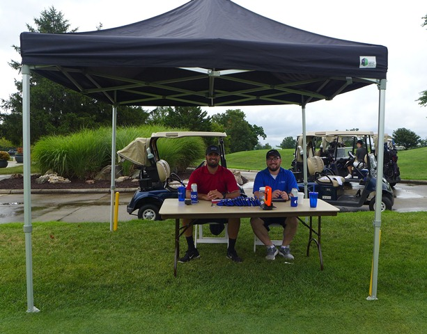 2018 NAIOP Spring Golf